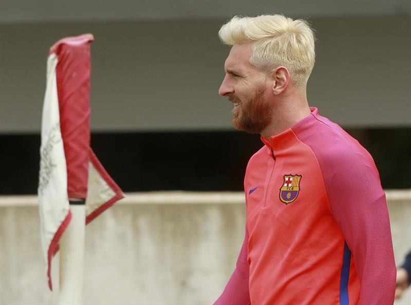 Los tres candidatos de Lionel Messi para dirigir a la selección argentina