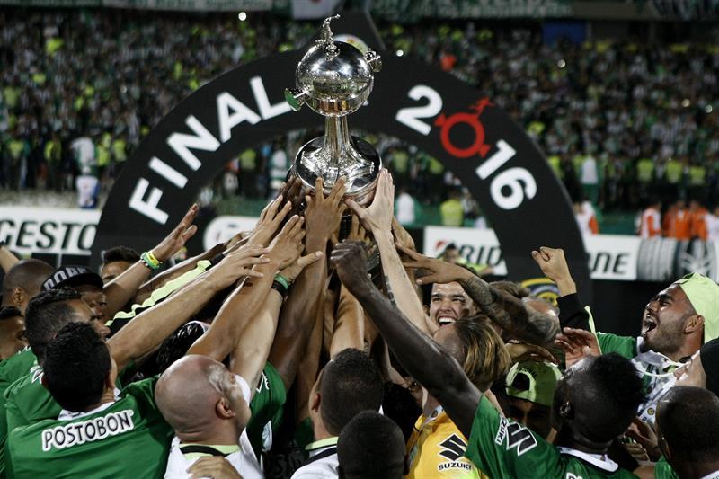 ¿Qué pasó con las transmisiones de Copa Libertadores en EEUU?