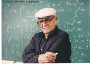 The Latino Face Now on Your Postage Stamps: A Legendary Teacher Worth Knowing