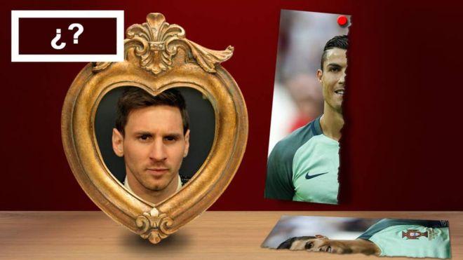 ¿Por qué la gente quiere más a Lionel Messi que a Cristiano Ronaldo?