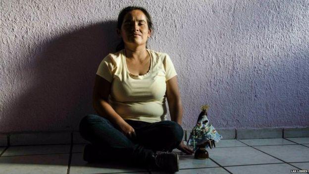 El drama de las 700 mujeres presas en México por abortos espontáneos