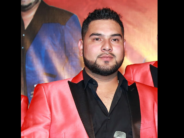 Alan Ramírez, de la Banda MS, fue dado de alta tras ser baleado