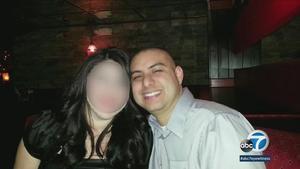 Esta es la supuesta tortura que vivió una mujer a manos de su novio, un agente del Sheriff