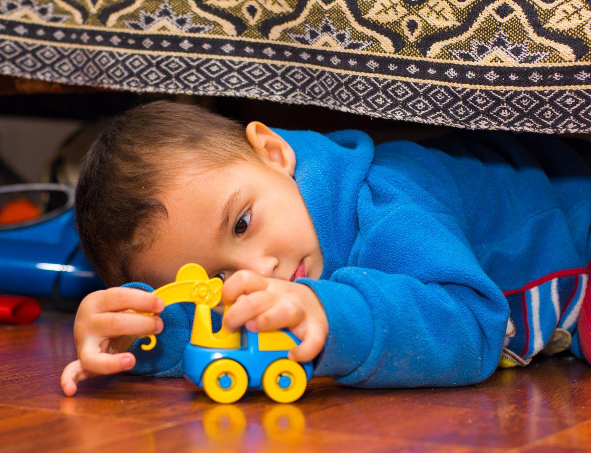 Detecta su autismo a tiempo