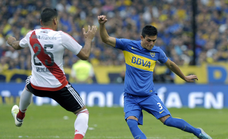 Boca Juniors y River Plate rompen relaciones