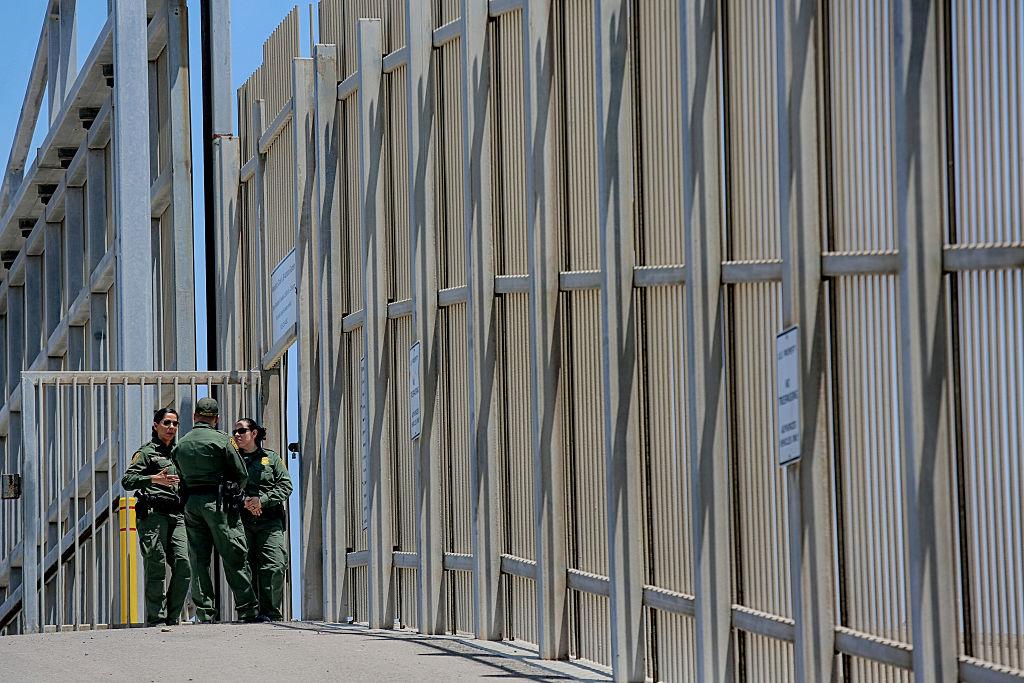 4 efectos que sí tendría el muro que Donald Trump propone en la frontera