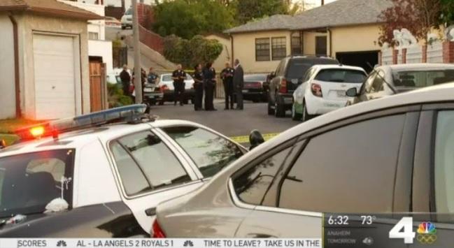 Agentes matan a tiros a hombre en Boyle Heights