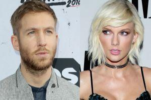 El nuevo video de Calvin Harris... ¿inspirado en su ex Taylor Swift?
