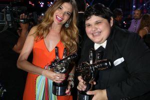 "Christopher Rivera: ""Soy feo y gané 'La Voz Kids'"""