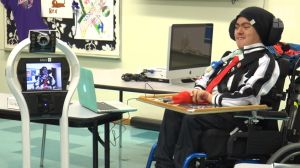 Christopher and His Robot, Defying Medical Logic 20 Years Later