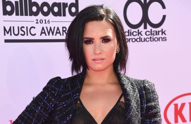 ¿Demi Lovato tiene un nuevo interés amoroso?