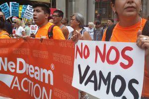 A jóvenes con DACA: esperen si no han pedido su renovación