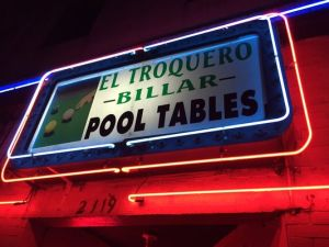 'El Troquero Bar', la supuesta guarida de pandilleros en Boyle Heights