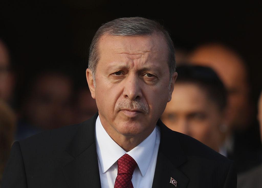 Recep Tayyip Erdogan, el presidente de mano dura que divide a Turquía