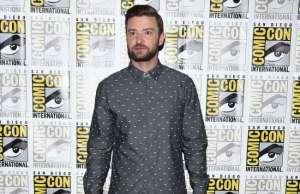 Justin Timberlake es dueño de un auto que cualquiera puede comprar