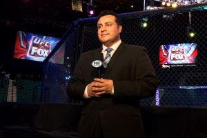 'Su lechita y a dormir': Troy Santiago le pondrá su picante al UFC 200