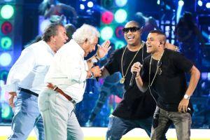 Premios Juventud: Mira lo que está pasando en los ensayos