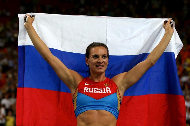 La IAAF mantiene la suspensión a los atletas rusos en todas las competiciones