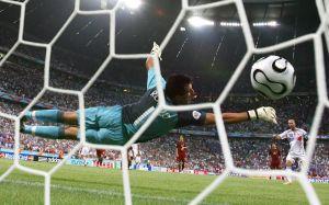 Euro 2016: Cristiano Ronaldo y Portugal no pueden con Francia