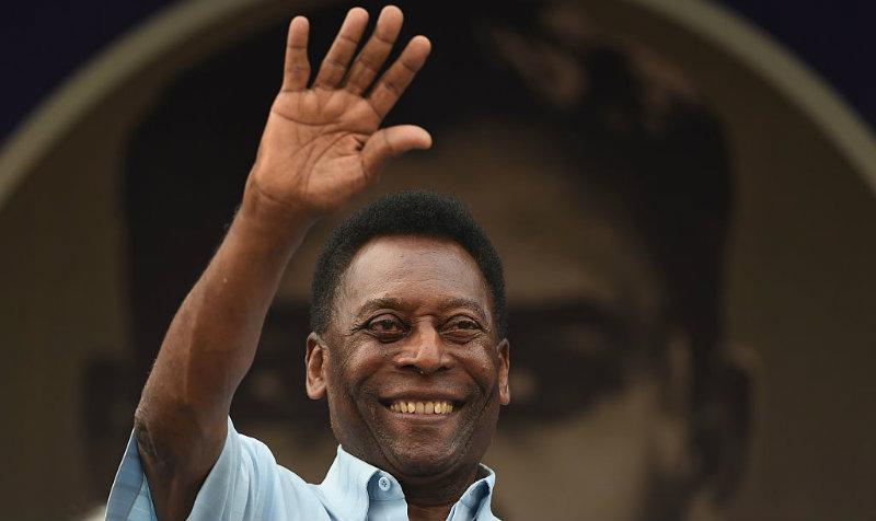 Río 2016: Pelé no encenderá el pebetero en la ceremonia inaugural, entonces ¿quién?