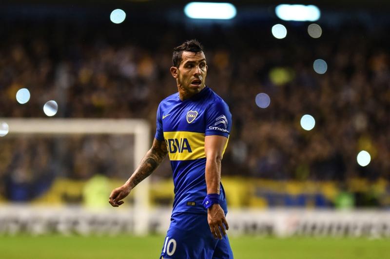 Llega la calma a Boca Juniors: Tevez se queda