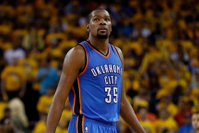 Se convierte en Warrior: Kevin Durant anuncia que jugará para Golden State