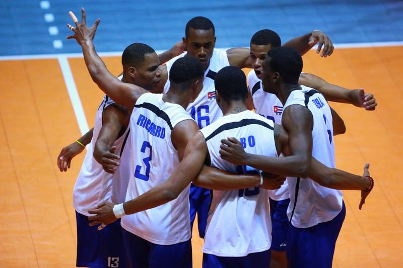 Escándalo: acusan de violación a ocho integrantes de la selección cubana de voleibol