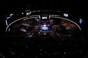 ¡Nada detiene a UFC! Realizarán tres eventos en Florida durante la primera quincena de mayo