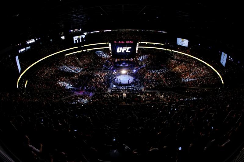 Dana White presentará un plan en Nevada para hacer eventos en el centro de alto rendimiento de UFC.