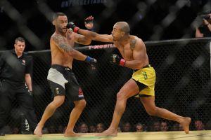 UFC 200: Jose Aldo ganó a Frankie Edgar el título interino de peso pluma y está listo para McGregor