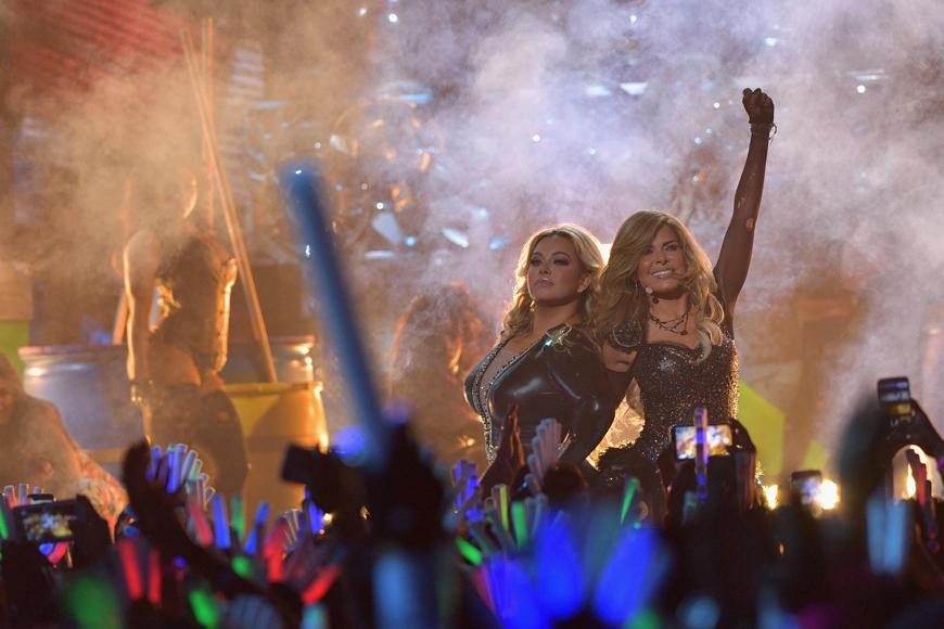 Premios Juventud: Todo lo que pasó en el show