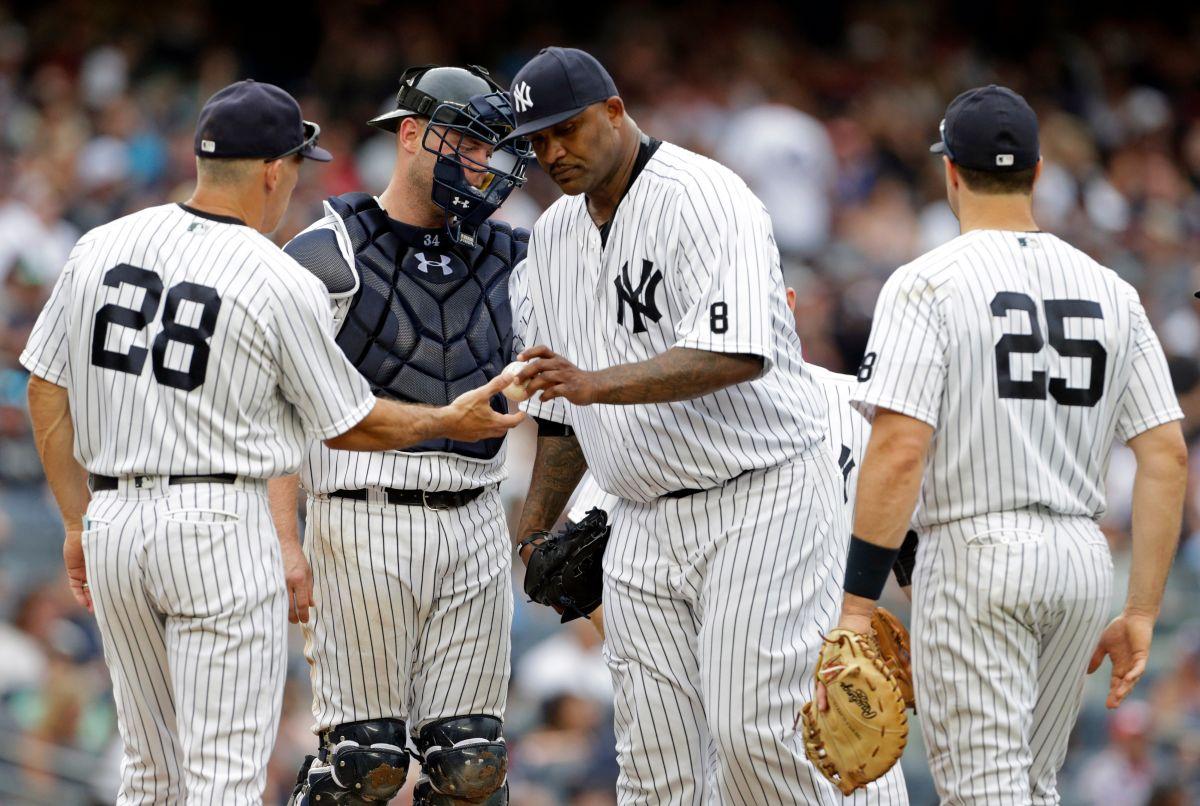 Yankees en terreno olvidado: podrían acabar con récord perdedor por primera vez en 24 años