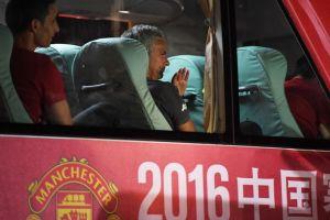 Cancelan por mal clima el derbi de Manchester en Pekín