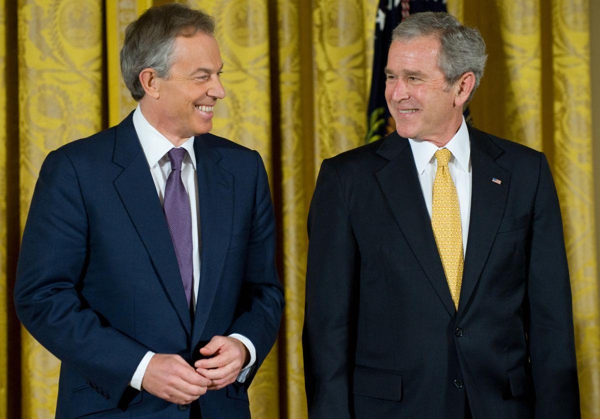 Los memos secretos que llevaron a la invasión en Irak