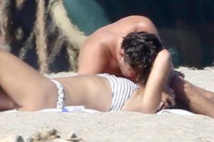 Fotos: Leonardo DiCaprio se come a besos a esta modelo danesa