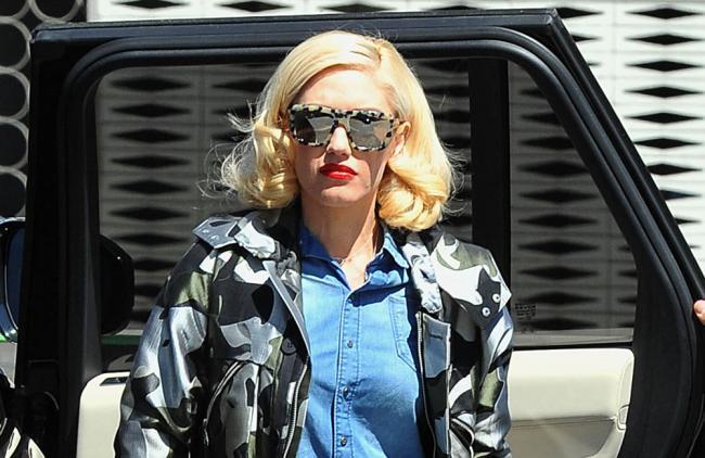 Gwen Stefani rompió en llanto al recordar su 'desafortunada' vida amorosa