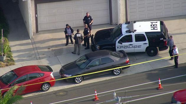 ¿Homicidio-suicidio en Hermosa Beach? Encuentran a pareja muerta a tiros