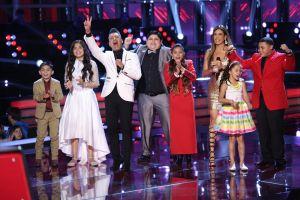 ¿Quién debe ganar 'La Voz Kids'?... Te presentamos a los finalistas