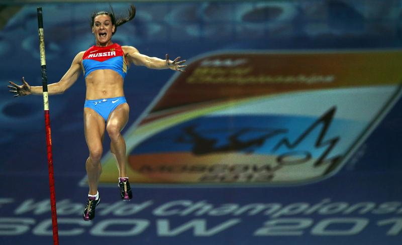 Quiénes son los atletas rusos más destacados que se perderán los Juegos Río 2016