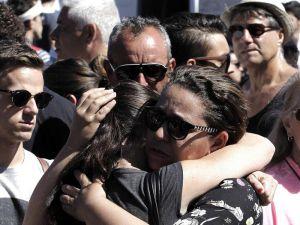 Congresista de California pide unidad contra el terrorismo