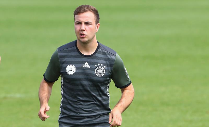 Mario Götze regresa al Borussia Dortmund, luego de tres años con el Bayern Múnich