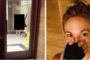 Conejita Playboy iría a prisión por fotografiar a escondidas a anciana desnuda