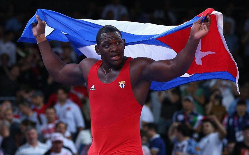 #EsperanzasOlímpicas: Una Cuba diferente llegará a Río 2016