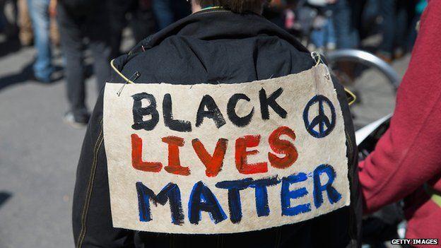 Según Sam Sinyangwe, la vida de los jóvenes negros no vale mucho para los políticos.