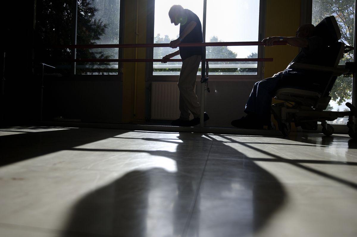 Decenas de ancianos abandonados en hospitales de Puerto Rico