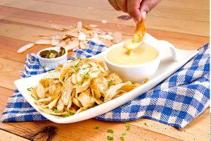 Prepara exquisita mayonesa de chipotle de inspiración mexicana