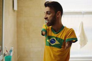 El extraordinario video viral de los Juegos Paralímpicos Rio 2016