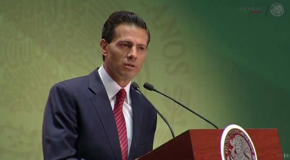 """Peña Nieto: """"Pido perdón por la 'Casa Blanca', cometí un error"""""""