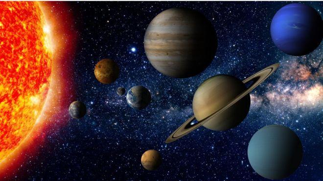Astrología: Descubre cómo afectarán los planetas a tu signo del zodiaco