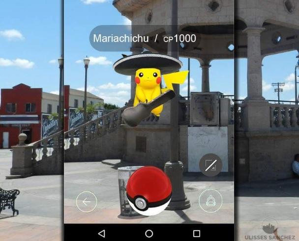 Pokémon Go en California: acuchillamientos, arrestos y un centro de depredadores sexuales